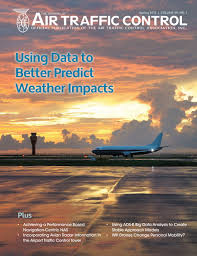 atca journal spring 2017 by air traffic control association issuu