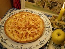 recette de cuisine de nos grand mere recette tarte aux pommes grand mère mitraille à la normande
