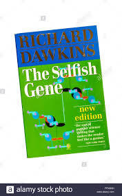 Meme Selfish Gene - the selfish gene by richard dawkins in which he originated the term