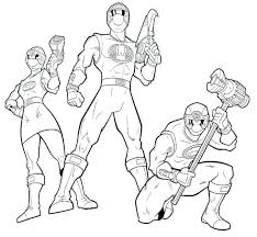 Remarkable Charming Power Ranger Jungle Fury Coloring Pages Free Power Ranger Jungle Fury Coloring Pages