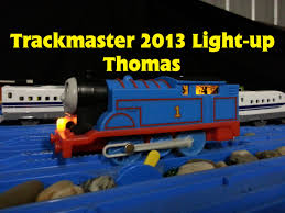 Trackmaster Tidmouth Sheds Ebay by Trackmaster Light Up Thomas All New 2013 Unboxing Review And