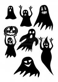 black and white halloween clipart china cps