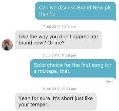 Hit The Floor Lyrics - can using u0027brand new u0027 lyrics on tinder help you get a date mosh