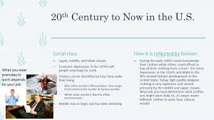 clothing culture and history by amanda bedard some big ideas we