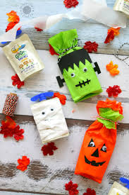 no candy halloween treat idea for trick or treaters momdot
