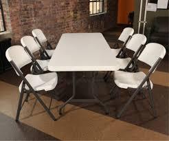 lifetime folding tables 6 lifetime rectangular folding tables 2901 6 ft white table top 22 pack