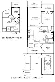 garden villa floor plans luther village