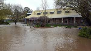review into statewide blackout as floods threaten towns in the