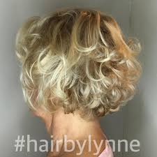 curly hair style for over 60 60 best hairstyles and haircuts for women over 60 to suit any