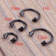ear piercing hoop popular horseshoe ear piercing buy cheap horseshoe ear piercing