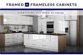 replacement kitchen cabinet doors essex framed vs frameless cabinets everything you need to