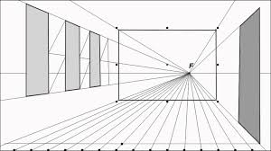 point perspective drawing interior design trend home design and
