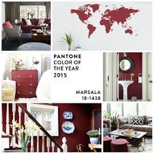 marsala home pantone u0027s color of the year 2015 u2013 marsala wallums com wall decor