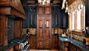 two tone kitchen cabinet ideas 25 antique white kitchen cabinets ideas that your mind reverbsf