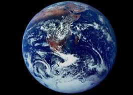 History Of Gazing Ball The Blue Marble Shot Our First Complete Photograph Of Earth The