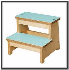 wooden kids step stool home design ideas