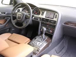 Audi A6 1999 Interior Audi A6 Review And Photos
