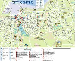 San Francisco Walking Map by Best 25 Reykjavik Map Ideas On Pinterest Iceland Island