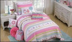Amazon Com Furniture Set Covers - amazon com cynthia rowley owl sheet set twin size home u0026 kitchen