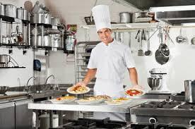 infos et emplois pour chef de cuisine h f