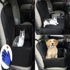 siege auto avant voiture housse de siège auto pour chien protection avant voiture