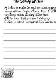 writing a mystery story ks2 english worksheets