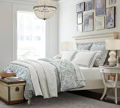 pottery barn addison headboard pottery barn