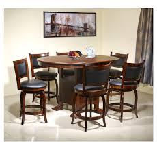 buy grant 6 seater dining set home by nilkamal dark expreso