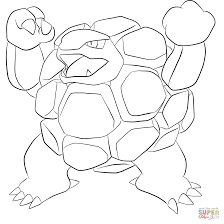 golem coloring page free printable coloring pages