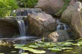 Aquascape Inc Al Certified Aquascape Pond Contractor Gadsden Guntersville