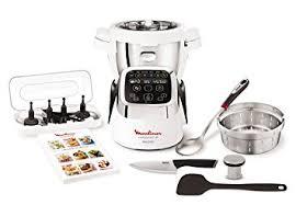 cuisine cuiseur moulinex hf805810 cuiseur multifonction companion xl 12