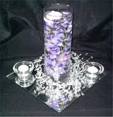purple wedding centerpieces best purple wedding centerpiece ideas images styles ideas 2018