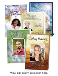 free sle funeral programs templates 214 best creative memorials with funeral program templates images