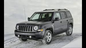 jeep patriot off road tires 2018 jeep patriot exterior off road engine specs youtube