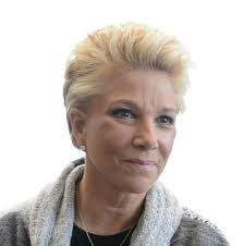 how to style hair like joan lunden lunden talks about being the patient local the journal gazette
