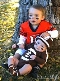 Football Player Halloween Costume Kids Seasonal Style