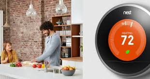 home depot black friday nest thermostat nest learning thermostat third generation only 198 shipped