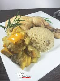 cuisine cookeo tiebou poulet recette cookeo cuisine africaine food