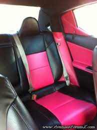 dodge charger car accessories black and pink custom dodge charger style fashion
