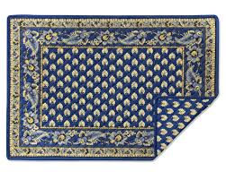 marseille place mats set of 4 williams sonoma