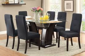 poundex arm chair u0026 dining chair f1589 2piece arm chairs