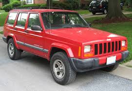 jeep eagle premier gtp cool wall 1984 2001 jeep cherokee