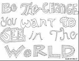 quotes coloring pages coloringsuite com
