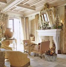 Best Tuscan Living Room Design Ideas Images On Pinterest - Tuscan style family room