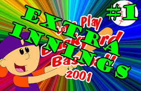 backyard baseball 2001 extra innings pt 1 fear the bombers