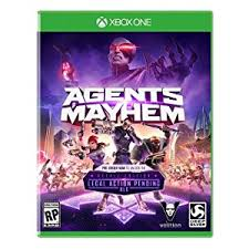 amazon xbox one games black friday amazon com agents of mayhem xbox one square enix usa video games