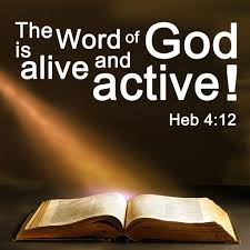 the word of god is alive end time bible prophecy