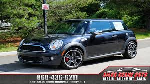 2009 mini cooper jc works 1 6l manual 112247 860 436 6211