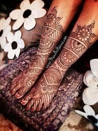 bridal henna design overallmaza bridal henna