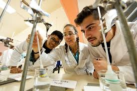 Chemistry In Anatomy And Physiology Facilities Lismore Campus Of Health U0026 Human Sciences Scu